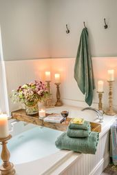 5 Affordable Ways to Make Your Bathroom Feel More Luxurious