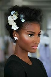 50 Exceptional Black Marriage Hairstyles