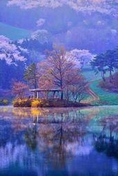 Choongnam Seosan, South Korea.