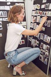 Comment choisir son jean femme en fonction de sa morphologie ?