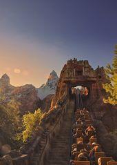 Expedition Everest – Disney's Animal Kingdom