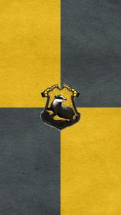 Harry Potter Hufflepuff Hd Wallpaper » Hupages » Download Iphone Wallpapers