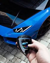 Lamborghini Huracan Future Options