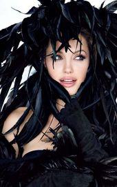 Le nouveau défi d'Angelina Jolie
