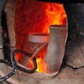 Making a Kiln