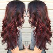 Pink balayage – this would be best. I&#39m seem for a number of various color t…