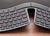 Save your wrists from future pain with this Microsoft ergonomic keyboard-and-mouse combo