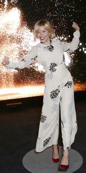 Sienna Miller is a One-Piece Wonder in Reformation