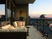 This $2.4M Ritz Condo Requires Proof of Wealth