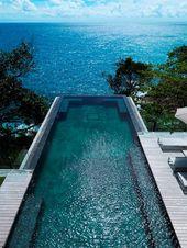 Villa Amanzi by Original Vision Architecture – Design Milk