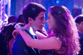 13 Reasons Why, Romantic, Dylan Minnette, Clay Jensen, Katherine Langford, TV Series