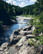 19 Hikes In New Brunswick That Will Get You Excited For Summer