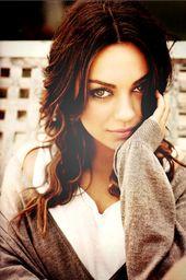 25 Reasons To Love Mila Kunis