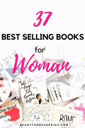 37 Life Changing Books Every Woman Needs