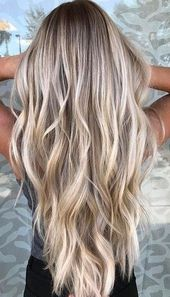 44 Summer Hair Color for Blondes That You Simply Can't Miss for 2019 – Latest Hair Colors