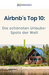 Airbnb's Top 10