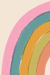 Free Rainbow HD phone wallpaper