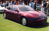 Here's The Bugatti EB112 V12 Sedan That Never Was