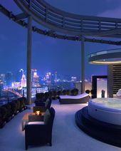 Hyatt on the Bund, Shanghai, Shanghai, China – Hotel Review