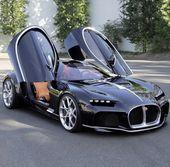 Insane Bugatti