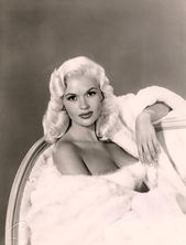 Jayne Mansfield – Photos and Quotes