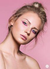 Makeup Tendencies On World