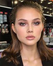 Maquillage yeux verts : Les gestes indispensables au maquillage des yeux verts – Lucette