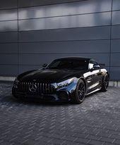 Mercedes Amg Gtr + Mercedes Amg Gtr