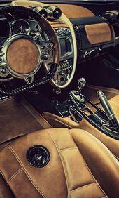 Pagani Zonda  CarSpy  Car Spotting App