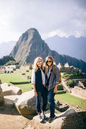 Peru Itinerary – Gal Meets Glam