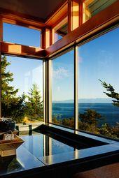 San Juan Cliffside / Prentiss + Balance + Wickline Architects