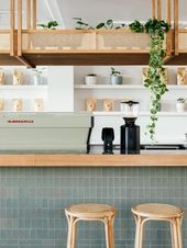 Sisterhood Restaurant by Biasol | Australian Hospitality Design | est living