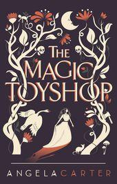 The Magic Toyshop by Pietari Posti