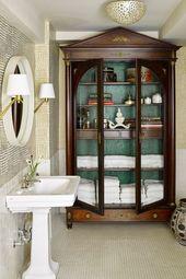 The Most Beautiful Designer Bathrooms We've Ever Seen