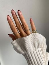 *This* Is The Nail-Polish Trend Celebrities Already Can't Get Enough Of In 2020