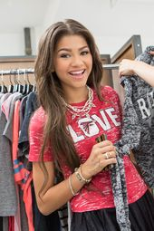 Zendaya Spills About Her Brand-New Single and Back-to-School Must-Haves