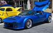 1980 DeTomaso Pantera GT5