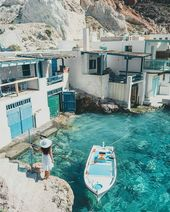 20 Best Places to Visit in Greece • Travel with Mei and Kerstin