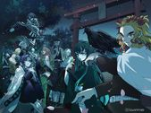 2048×1525 Demon Slayer: Kimetsu no Yaiba Wallpaper Background Image. View, downl…