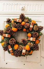 25 Christmas Wreath Ideas That Are Swoon-Worthy – Craftsonfire