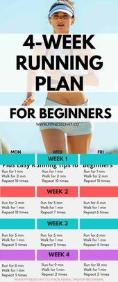 8 running tips for beginners (how to start running & not hate it)