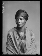Concealed histories: the very first black people photographed in Britain – in photos