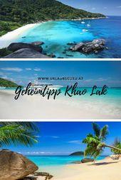 Geheimtipp Khao Lak – Entdeckt die Trauminsel | Urlaubsguru