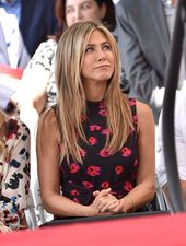 Let's Stop and Appreciate Jennifer Aniston's Hair Throughout the Years