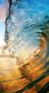 Ocean Wave Photography – Riding It And Then Capturing It In Your Lens – Bored Art