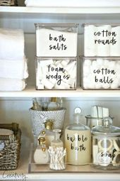 The 11 Best Bathroom Organization Ideas   Page 2 of 3   The Eleven Best
