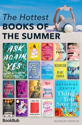 The Most Anticipated Books of the Summer