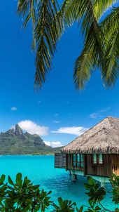 The St Regis Bora Bora Resort Honeymoon Package  Tahiti Honeymoons The St Regis Bora Bora Resort in Tahiti is the ideal luxury honeymoon destination Easy Weddings honeymoon packages are all inclusive fun romantic and exotic