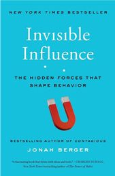 The best books on influence and persuasion – Ste Davies