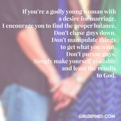 When Men Turn into More Fascinating Than God